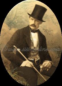 Hertog Max, Elisabeth's vader