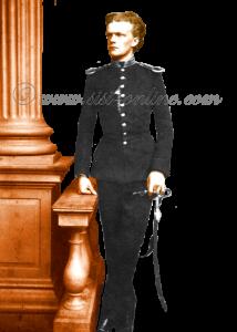 Karl Theodor, broer van keizerin Elisabeth
