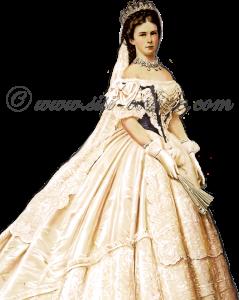 Koningin Elisabeth van Hongarije