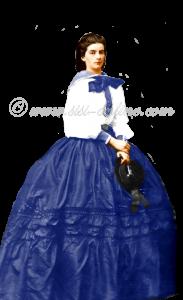 Marie Sophie, zusje van Elisabeth